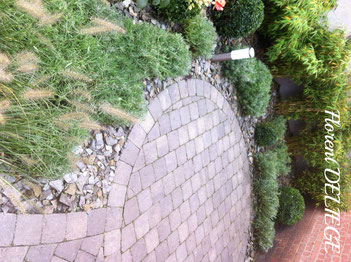 Gelerie photo florent deliege parc et jardin for Jardin et plantation