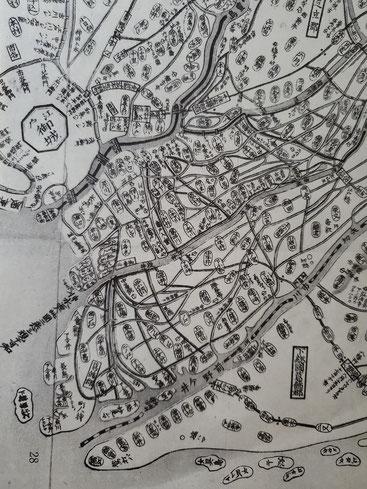 行徳レポートその(1)ー年表・絵地図集ー/市立市川歴史博物館より