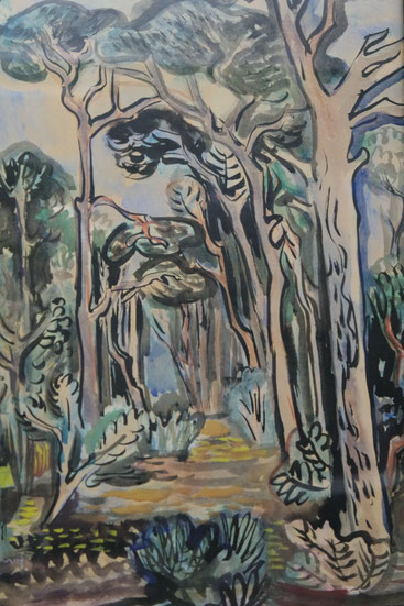 te_koop_aangeboden_een_kunstwerk_van_de_kunstenaar_jaap_min_1914-1987_bergense_school