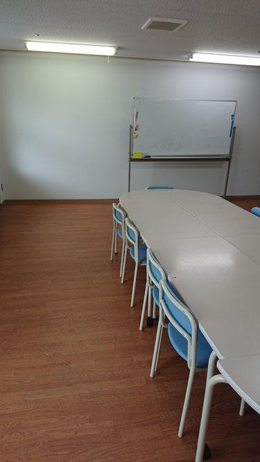 札幌市手稲区星置教室の詳細