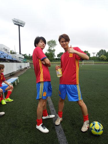 FC Oshare様2