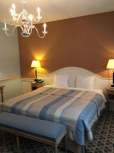 Bruxelles, Hotel Métropole