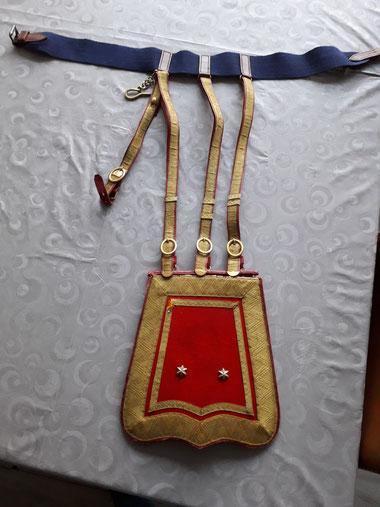 Sabeltas generaal knil
