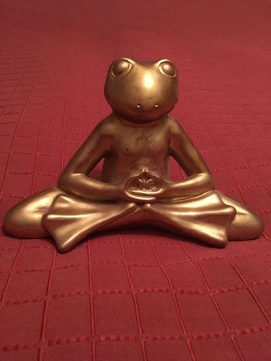 Innere Balance Kur