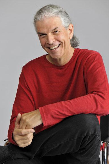 David Crean von Body Resonance bei Ganzheitlich Reisen