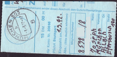 München 503