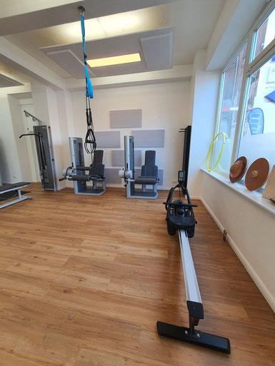 KG-Gerät - Therapiezentrum Eilbek