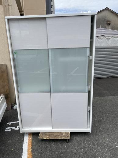 松田家具食器棚