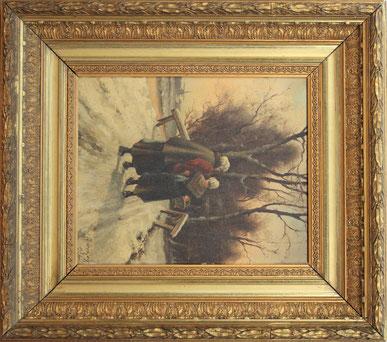 te_koop_aangeboden_bij_kunsthandel_martins_anno_2018_een_schilderij_van_andre_geijp_1855-1926_verwant aan_de_haagse_school