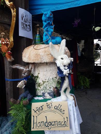 In der Welt von Alice