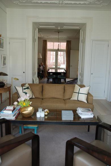 By Rueppell Design & Interiors