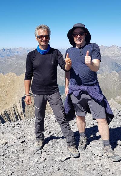 Pyrénées Exploration, randonnées, séjours, bivouac