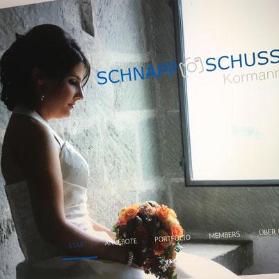 Druckatelier46 Mülchi - Foto Schnappschuss Kormann - WebDesign - Neugestaltung  Webseite