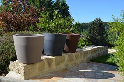 Pot design, pots design, pots d'extérieurs, pot d'extérieur, pots extérieurs, pot extérieur, pots d'exterieurs, pot d'exterieur, pots d exterieurs, pot d exterieur, pots aux douces formes arrondis, pots ronds, pots arrondis