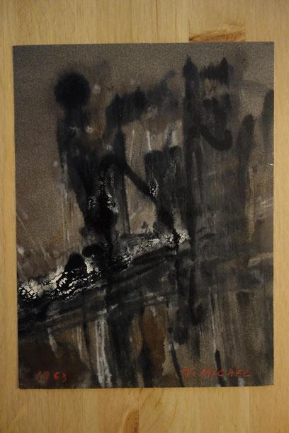 Antonin Artaud, Les Tarahumaras, livre rare, édition originale