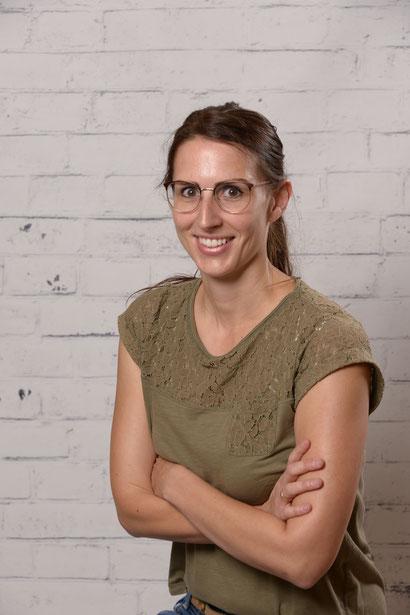 Evelyn Blaschkowitz - Schulsekretärin