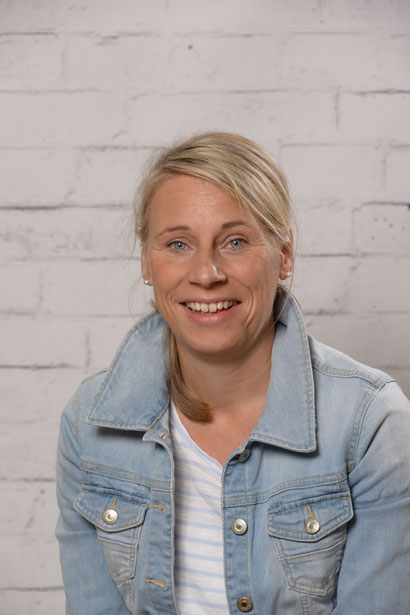 Nicole van Hees - Klassenlehrerin der Seehundklasse 4a