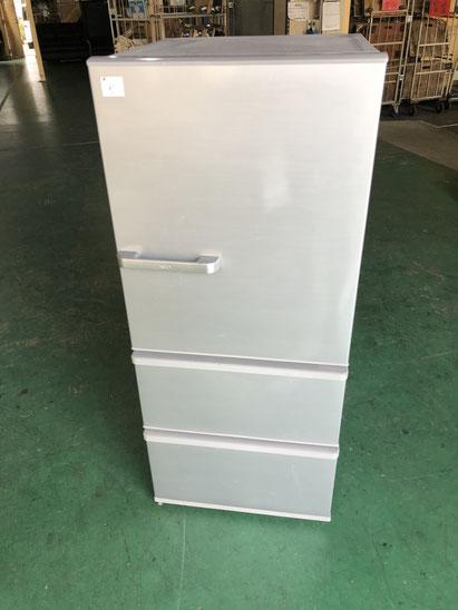 アクア3ドア冷蔵庫