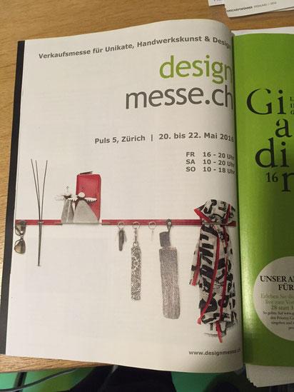 Bilanz Wirtschaft Magazin, Medienbericht schlüsselbrett, Alu Designleiste, Design Award, genial einfach, multifunktional, Ordnungswunder, Designfilz, Garderobe, Küche, Bad