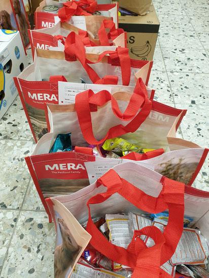 Mera-Taschen, Foto: Oetken