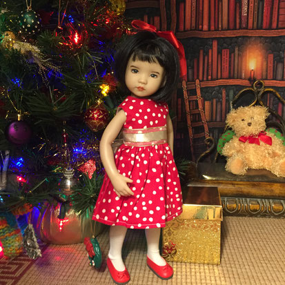 Christmas and the Little Darlings 2019