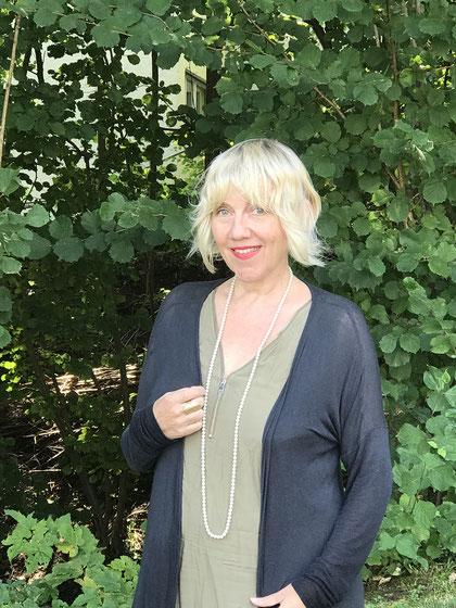 Bettina Weilenmann eidg. anerkannte Psychotherapeutin