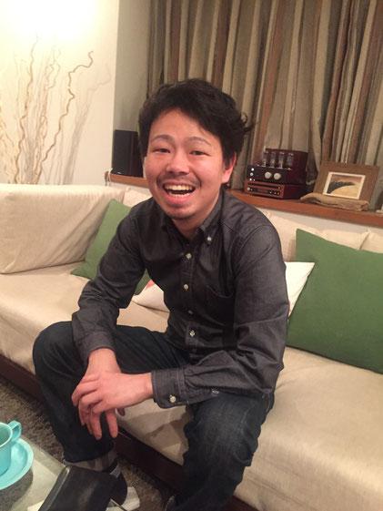 横浜の無責任美容師☆奥条勇紀☆  我は無責任美容師なり
