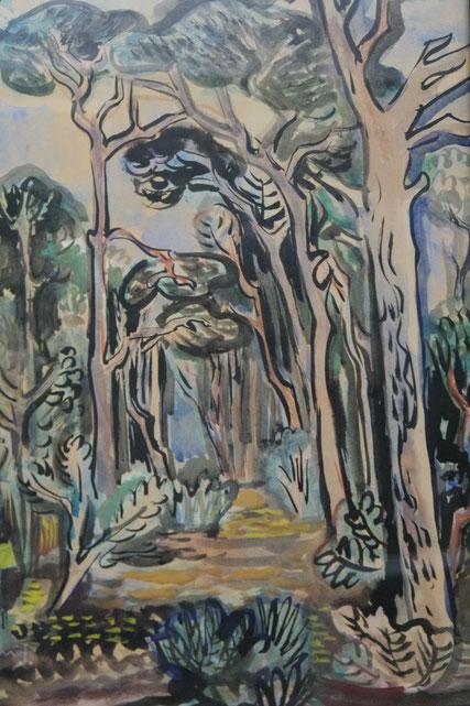 te_koop_aangeboden_een_kunstwerk_van_de_nederlandse_kunstenaar_jaap_min_1914-1987_bergense_school
