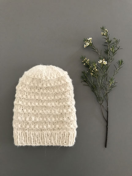 Mütze Riccarda
