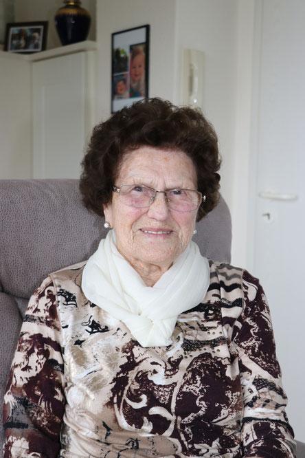 Änne Wittreck