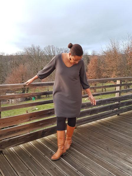robe éléna, les lubies de cadia_danse des aiguilles
