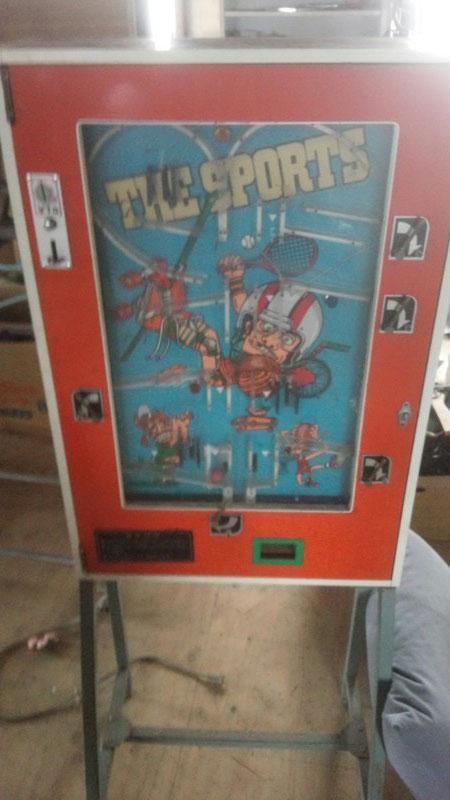 10円ゲームの写真