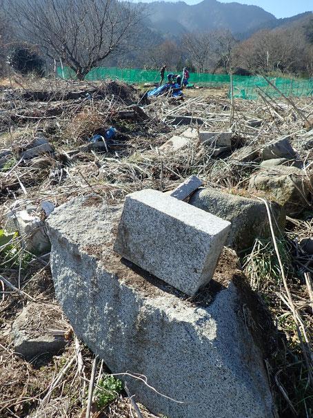石窯づくり
