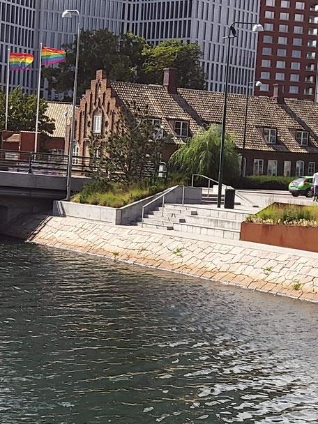La Suède: tu l'aimes... ou tu y restes