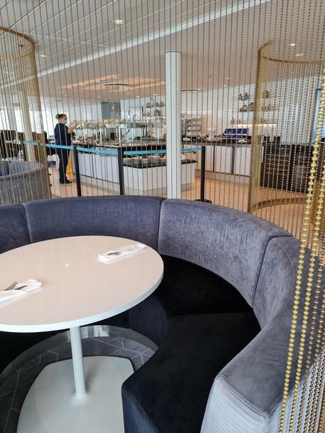 Mein Schiff 6 X-Lounge