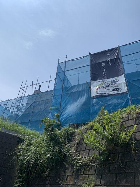 神奈川県で薪ストーブ・ペレットストーブ・暖炉の販売・設置