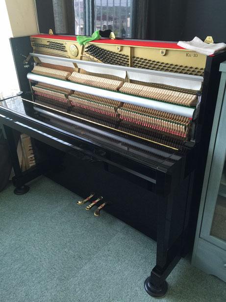 岡崎市のヴァイオリン教室