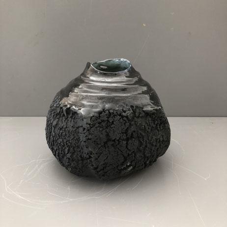 Ceramique - Grès 36cm X l33 comX H32 cm