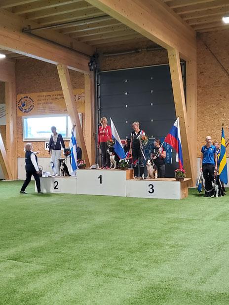 Winner of Saturday 14.8.21