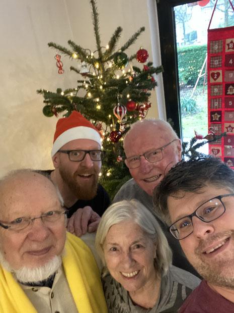 Frohe Weihnachten (24.12.2019)