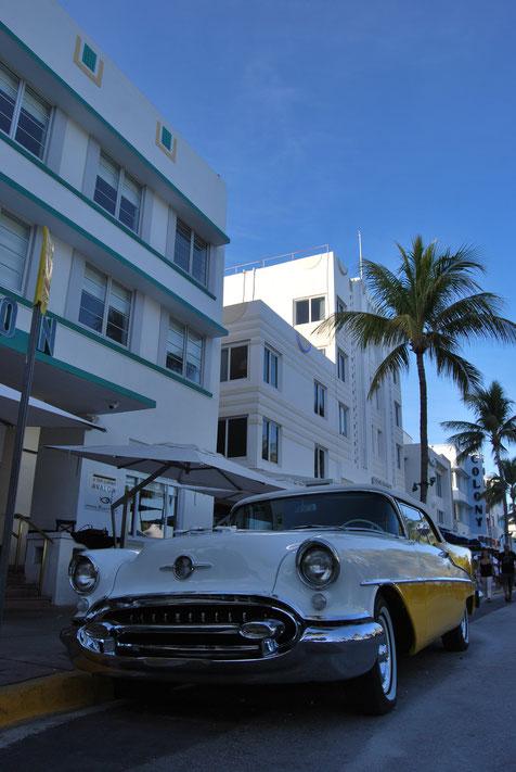 Art Deco Festival Miami Beach Photography By Heidi Mergl Architect