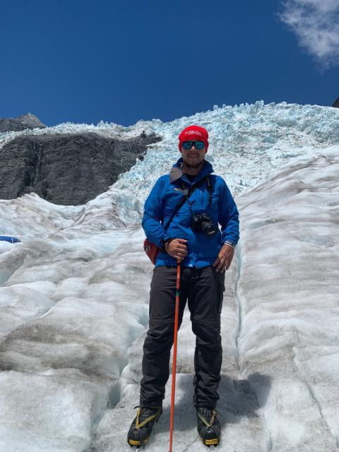 Die 5 Top Tipps für Neuseelands Südinsel. Top 2: Franz Josef Gletscher – Die große Eisschmelze