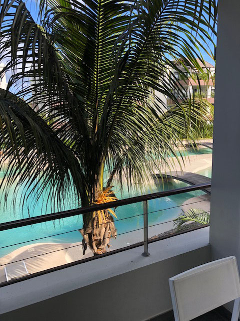 ACHAT IMMOBILIER T2 - 4 couchages - MONT CHOISY - ILE MAURICE