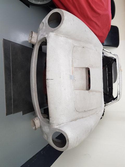 Alfa Romeo 750 Giulietta motorblok AR1315.07887