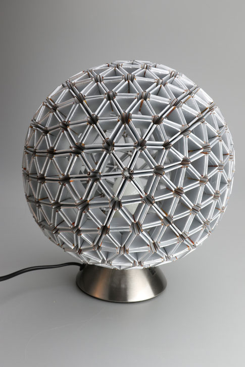 Dreamball (Lampe aus Getränkeverpackung)