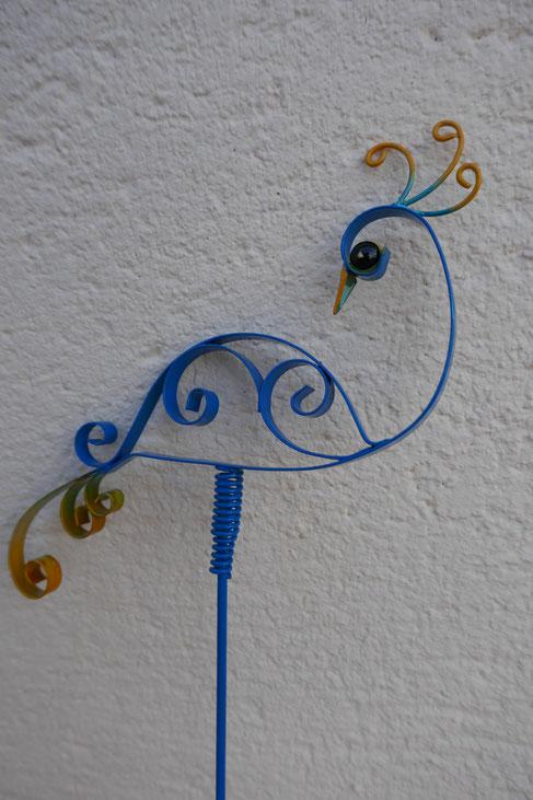 pics de jardins oiseau bleu après rénovation : univers emylila