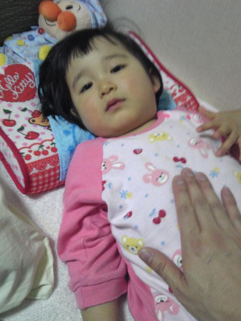 あじさい鍼灸マッサージ治療院 小児按摩