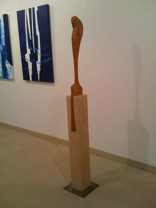 Holz/Stein