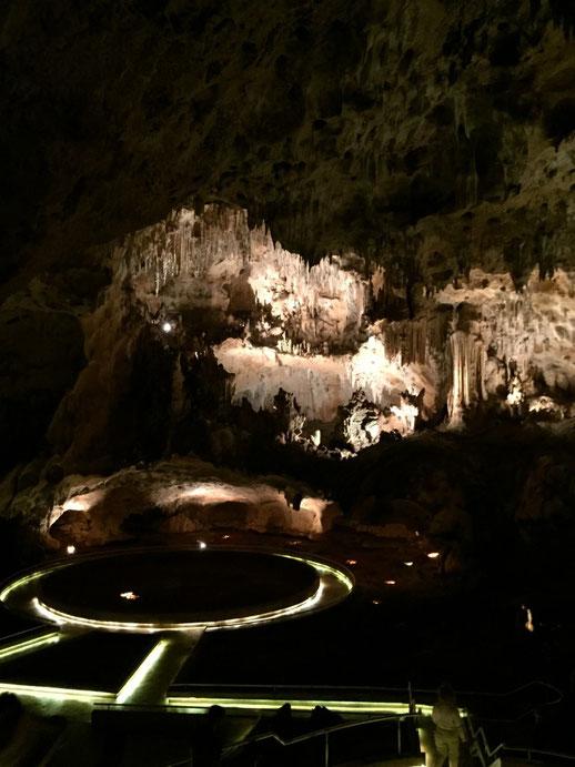 Cueva de las Maravillas, Juan Dolio, Dom Rep, Strand, Dom Rep, Dominikanische Republik, Höhle