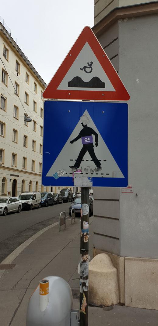à Vienne